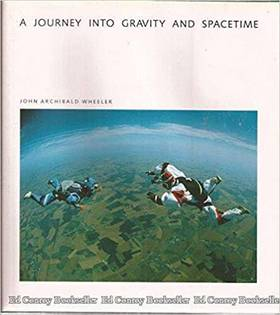 A Journey into Gravity and Spacetime