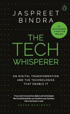 The Tech Whisperer