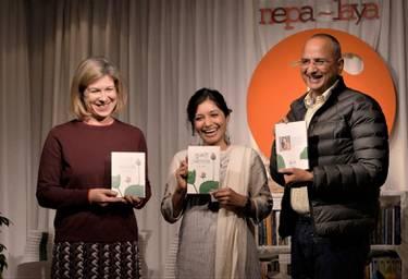 सार्वजनिक भयो, दुर्गा कार्कीको 'कुमारी प्रश्नहरू'